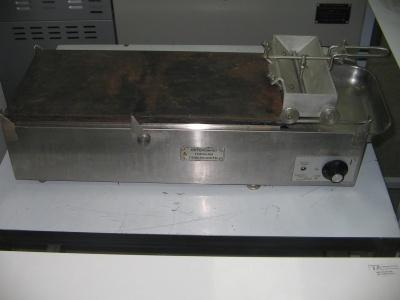 Аппарат блинный РК-1