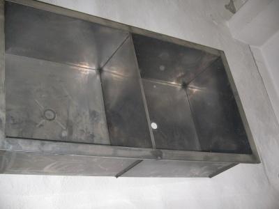 Ванна моечная 2/800 (9000 рублей)