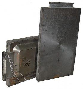 Для теплового оборудования