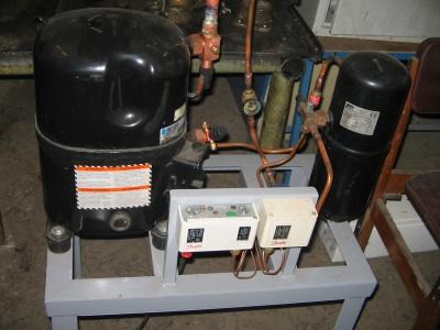 Холодильный агрегат TAG4546